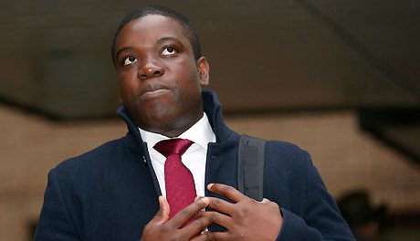 Historia de éxito y fracaso del agente bursátil Kweku Adoboli