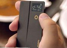 Idea № 731.  Coin: la 'billetera' digital – una tarjeta que almacena las demás