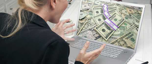 La vinculación secreta entre el dinero y la felicidad