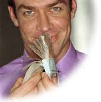 Los 11 secretos de John Reese, que ganó más de $1 millón en un día