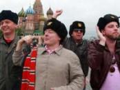 Extranjeros en Rusia