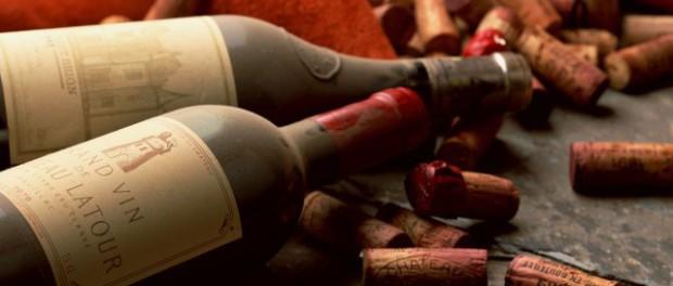 5 maneras de distinguir el vino falso del verdadero