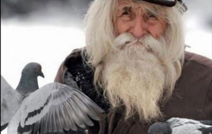 El abuelo Dobri: el héroe que todo el mundo debe de conocerlo