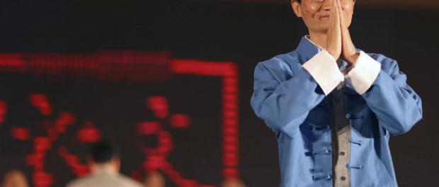 Las reglas de vida y de negocios de Jack Ma, fundador de Alibaba que es de mayor éxito que Facebook