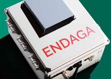 Idea № 939. Endaga CCN1: el dispositivo para servicios de telefonía móvil en pueblos muy remotos