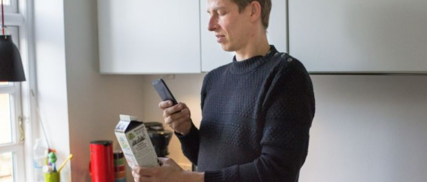 Idea № 965. FaceTime: la aplicación móvil para ayudar a personas con discapacidad visual