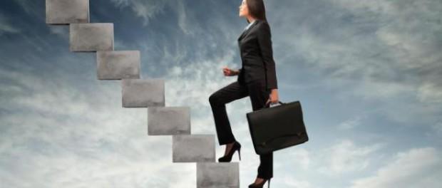 5 Estrategias inteligentes para hacer crecer su carrera profesional