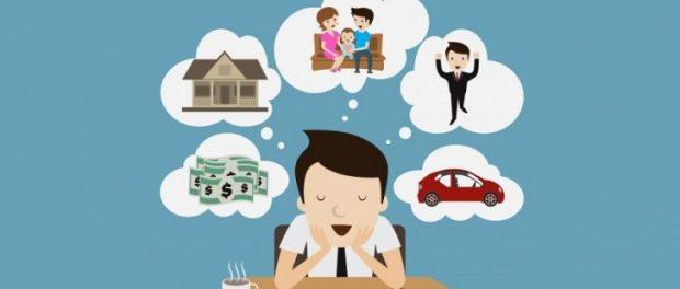30 metas financieras que debe alcanzar hasta los 30 años de edad