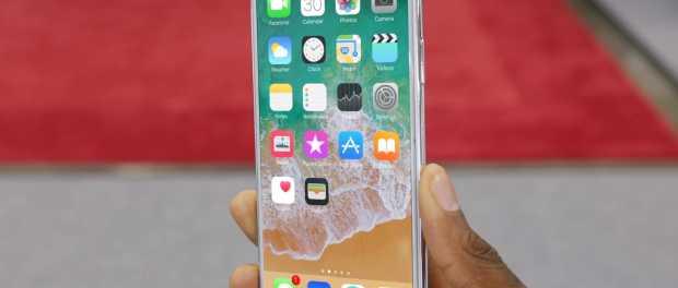 Idea № 1025: iPhone X: Corporación Apple presenta su smartphone revolucionario